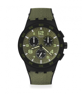 Reloj SWATCH Dark Forest SUSB105
