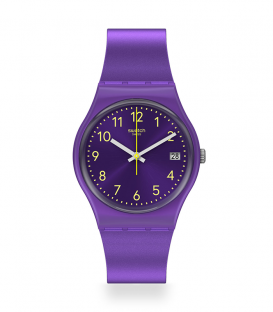 Reloj SWATCH Purplazing GV402