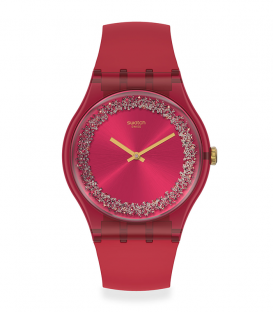 Reloj SWATCH Ruby Rings SUOP111