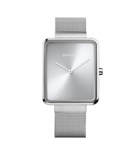 Classic | plata pulido/cepillado | 14533-000