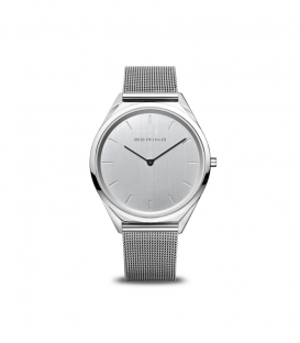 Ultra Slim | plata pulido | 17039-000