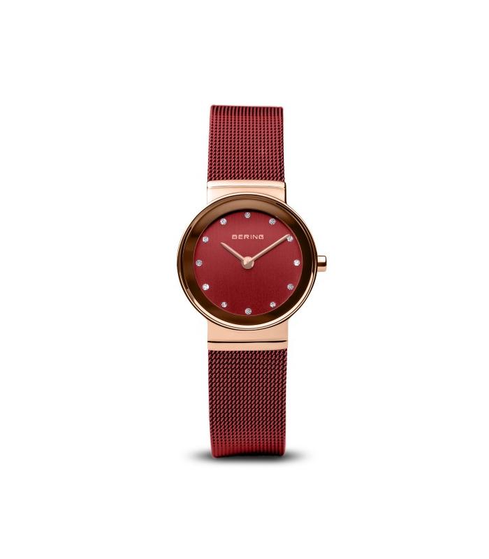 Classic | oro rosa pulido | 10126-363