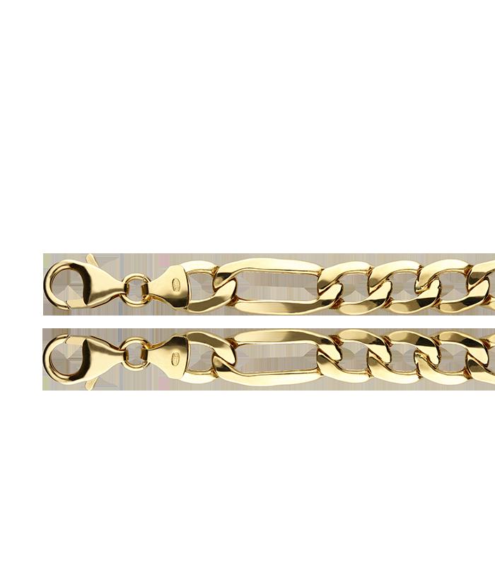 Esclava Oro Primera Ley 0613767