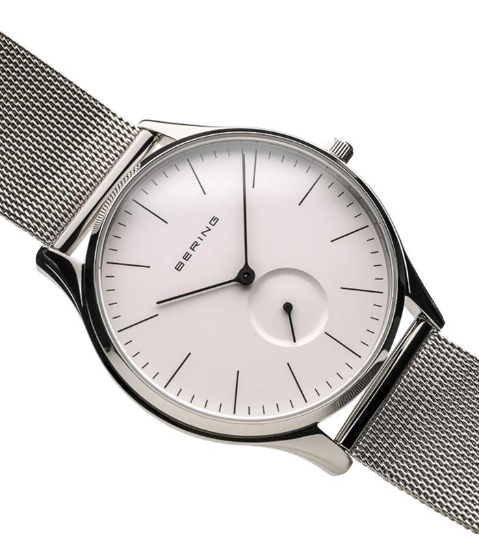 Classic | plata pulido | 16641-004
