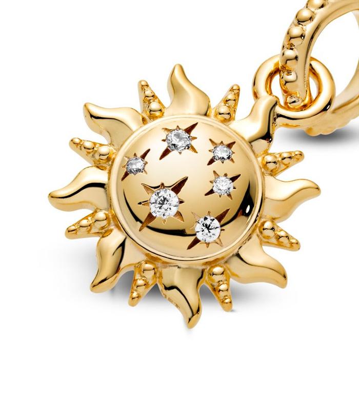 Colgante Sol Brillante 368793C01