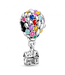 Charm Pandora Disney Up House & Balloons 798962C01