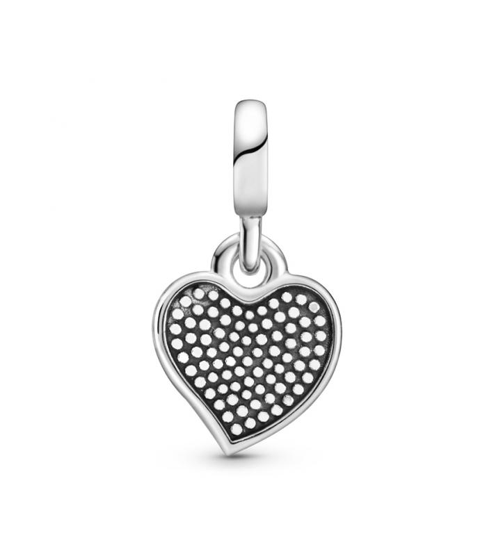 Charm Pandora Me colgante en plata de ley Mi amor 798981C01