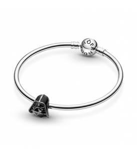 Charm en plata de ley Darth Vader Star Wars 799256C01