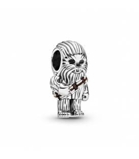 Charm en plata de ley Chewbacca Star Wars 799250C01