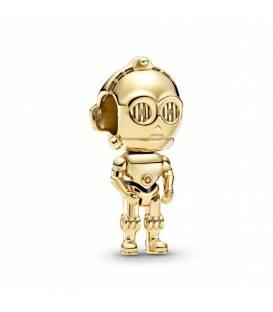 Charm en Pandora Shine C-3PO Star Wars 769244C01