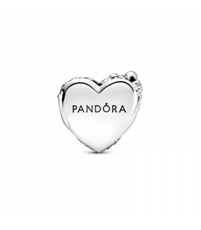 Charm en plata de ley Corazón Dama de Honor 799146C00