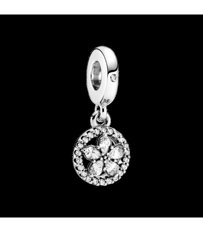 Charm colgante Pandora Sparkling Snowflake 799222C01