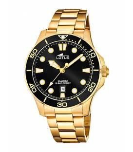 Reloj Lotus Hombre Excellent dorado 18761/3