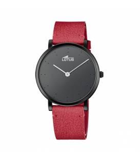 Reloj Lotus Mujer Minimalist rojo 18780/1