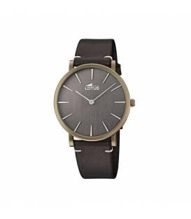 Reloj Lotus Hombre Minimalist gris oscuro 18783/4