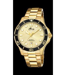 Reloj Lotus Hombre Excellent dorado 18761/2