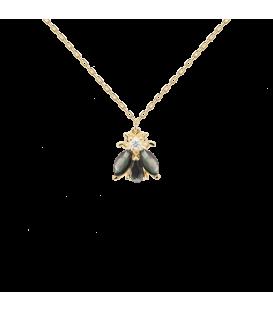 Collar Pd Paola Zaza Gold CO01-198-U