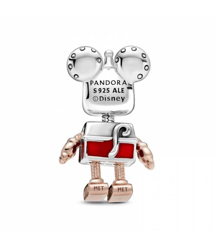 Charm Pandora Rose Robot Mickey Mouse de Disney 789073C01