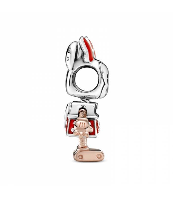 Charm Pandora Rose Robot Minnie Mouse de Disney 789090C01