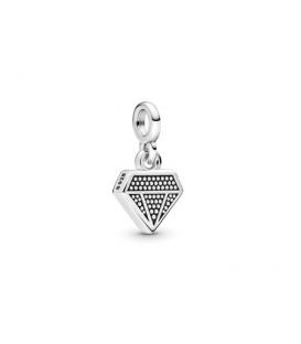 Charm colgante Pandora Mi Diamante Brillante 798368CZ