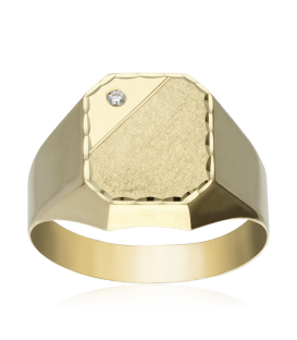 "SELLO ""TAHLA"" ORO 18K"