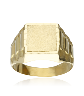 "SELLO ""DEMNATE"" ORO 18K"