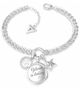 GUESS JEWELLERY GUESS MY FEELINGS UBB70053