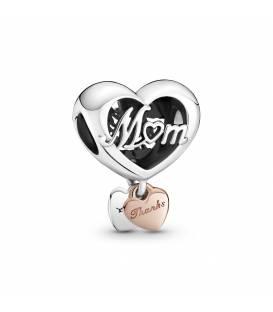 Charm colgante Pandora Thanks Mum 789372c00