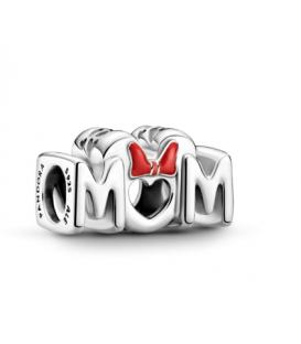 Charm Pandora Lazo Minnie Mouse de Disney & Madre 799363C01