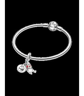 1Charm Colgante Pandora Cumpleaños Winnie The Pooh Disney 799385C0