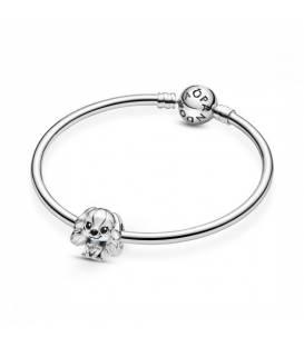 Charm Pandora plata Dama de Disney 799386C01