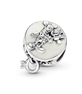 Charm Pandora Amor Eterno Mickey & Minnie Disney 799395C01