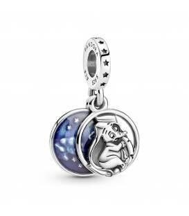 Charm plata colgante Pandora Disney Dumbo 2021 799405C01