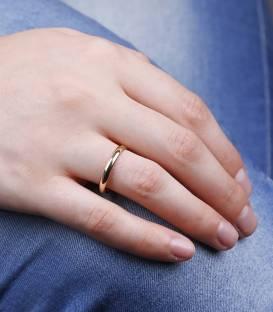 Alianza Oro 18k Amarillo 3 mm Wedding Classic