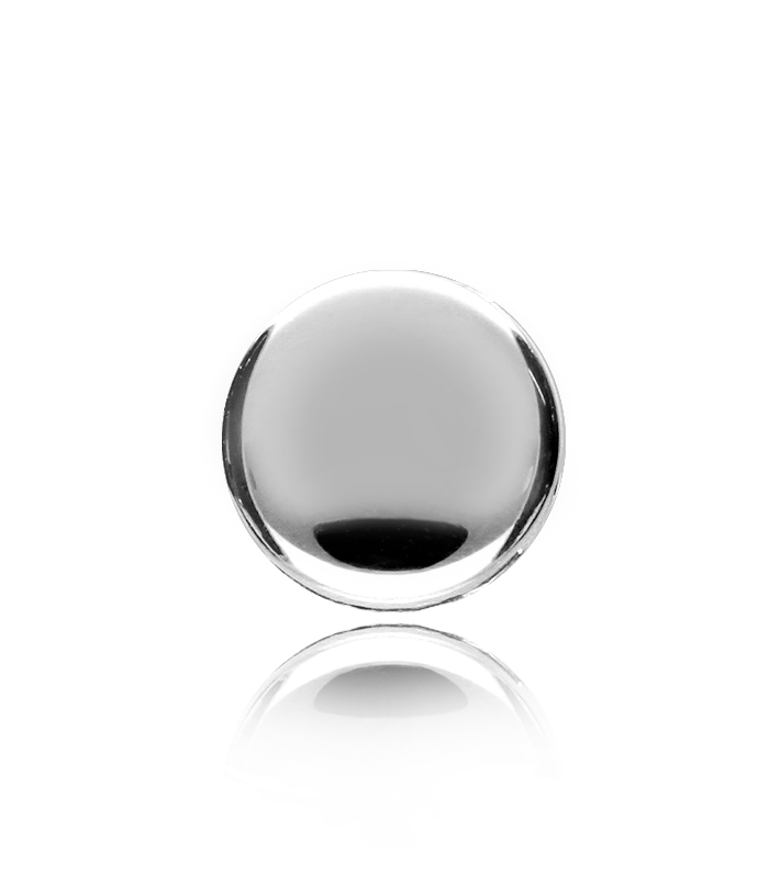 Colgante de Plata con Circonita