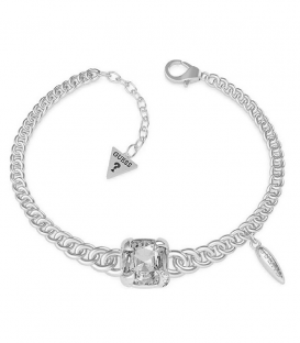 """PULSERA GUESS """"LADY LUXE"""" UBB20068-S"""