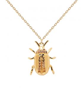 Gargantilla Balance Beetle PDPAOLA CO01-257-U