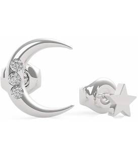 PENDIENTES GUESS GET LUCKY UBE29009