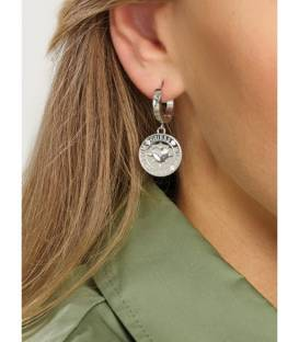 PENDIENTES GUESS IS FOR LOVERS UBE70026