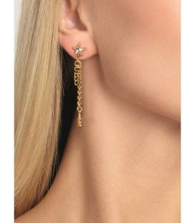 PENDIENTES GUESS JEWELLERY A STAR IS BORN UBE70155