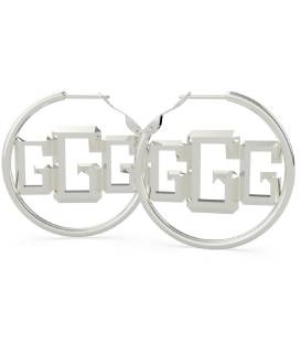 PENDIENTES AROS GUESS ICONIC GLAM UBE70072