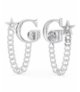 PENDIENTES GUESS A STAR IS BORN UBE70156