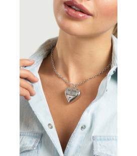 COLLAR GUESS IS FOR LOVERS UBN70025