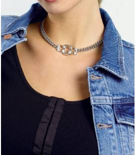 COLLAR GUESS ICONIC GLAM UBN70009