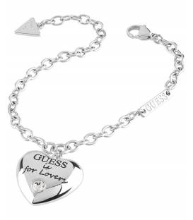 PULSERA GUESS IS FOR LOVERS UBB70034-S