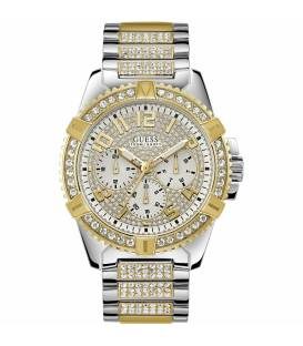 RELOJ GUESS WATCHES GENTS FRONTIER W0799G4