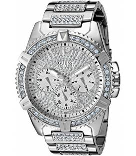 RELOJ GUESS WATCHES GENTS FRONTIER W0799G1