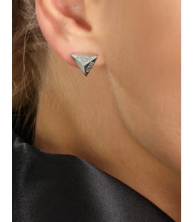 PENDIENTES GUESS TRIANGLE STUDS UBE70148