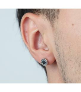 PENDIENTES LOTUS STYLE MEN'S EARRINGS LS2164-4/1