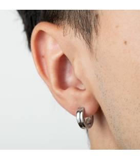 PENDIENTES LOTUS STYLE MEN'S EARRINGS LS2156-4/1
